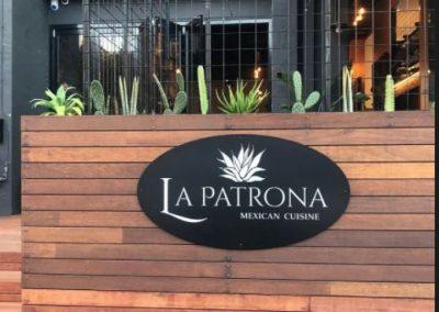 La Patrona Mexican Cuisine – Brisbane