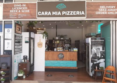 Cara Mia Pizzeria – Gold Coast